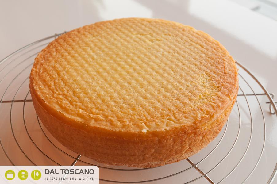 Ricetta pan di spagna di Marianna Sipione