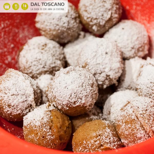 ricetta cake pops Massimo Cairati