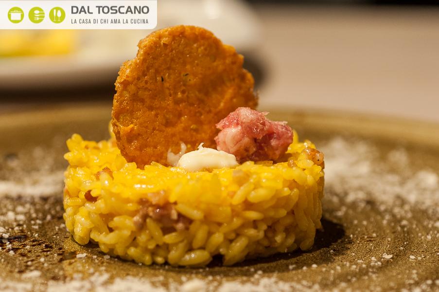 ricetta fare risotto al microonde Massimo Cairati