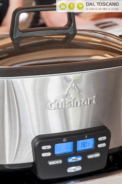 Multicooker Cuisinart