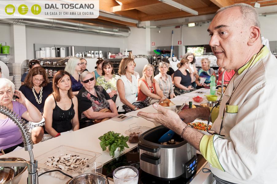 Gianfranco Allari ricette fresche per il brunch