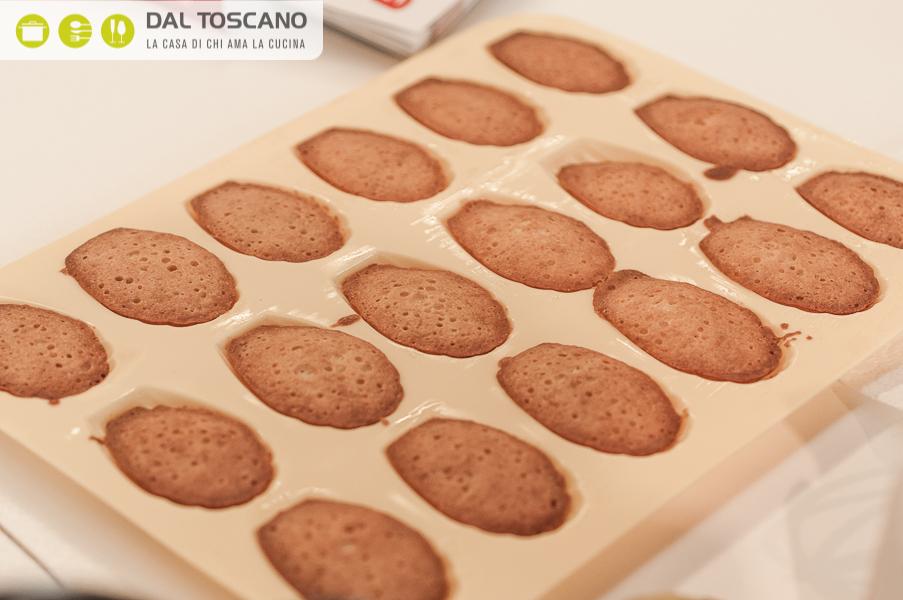 biscotti madeleine