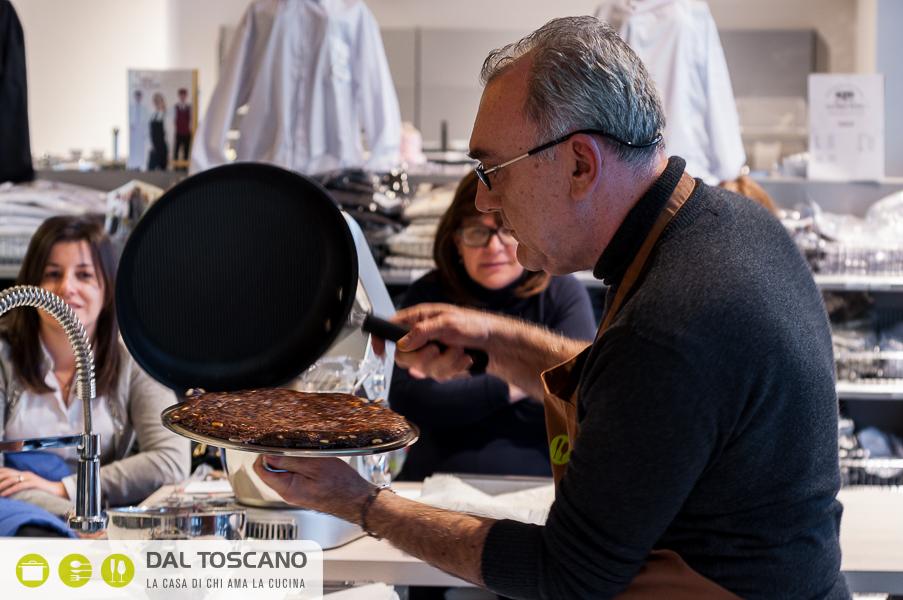 cuoco Gianfranco Allari Dal Toscano Cerese (MN)