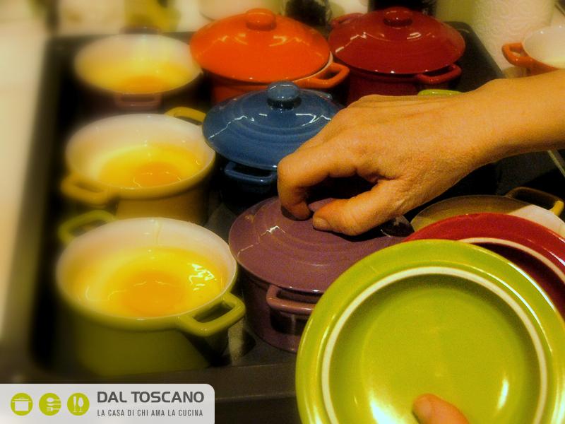 cocotte ceramica