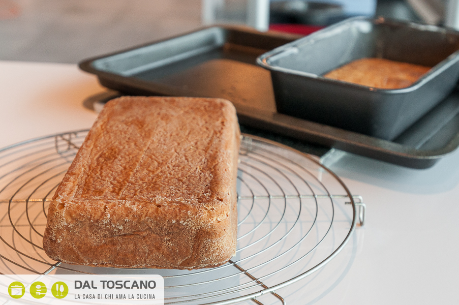 ricetta Torta di carote e mele di Marianna Sipione