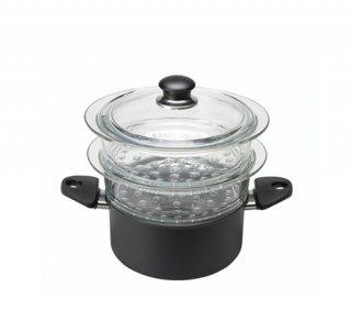 Come cuocere a vapore in pentola