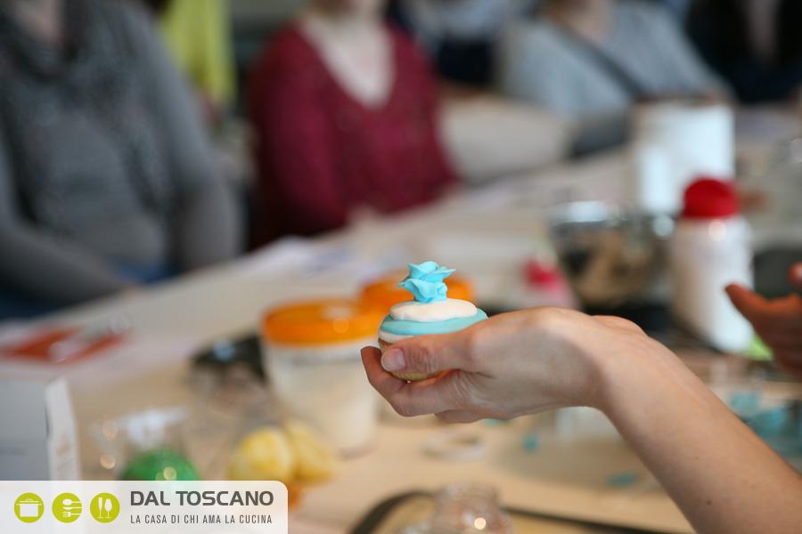 Ricetta cupcake Elisabetta Arcari