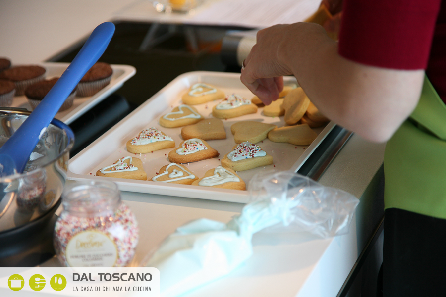 glassa per biscotti fatti in casa