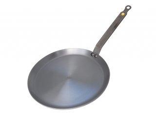 padella ferro De Buyer per crepes
