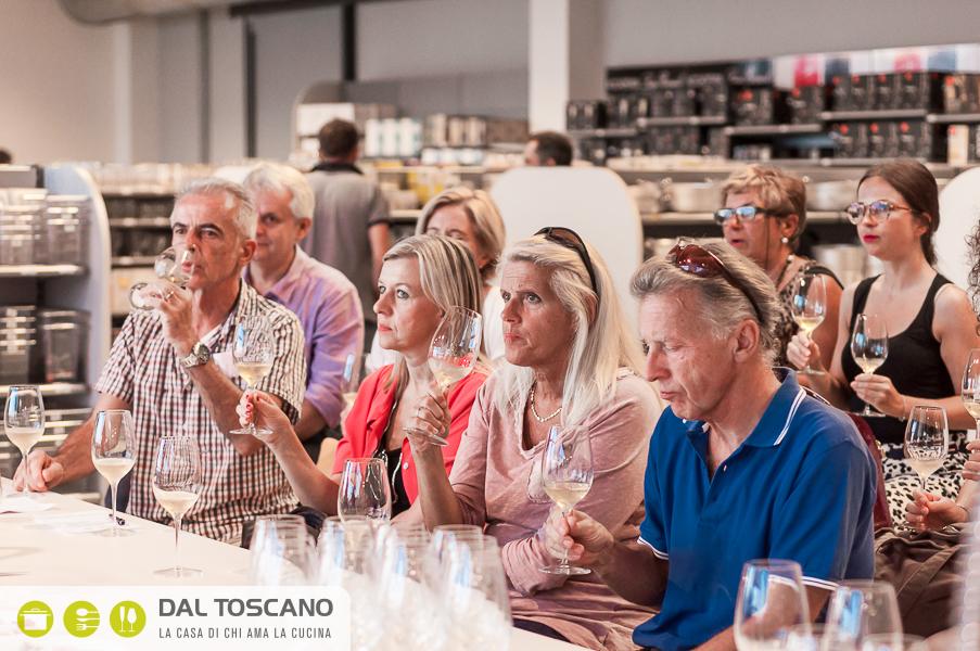 Evento conoscere vini Franciacorta Dal Toscano Cerese (Mantova)