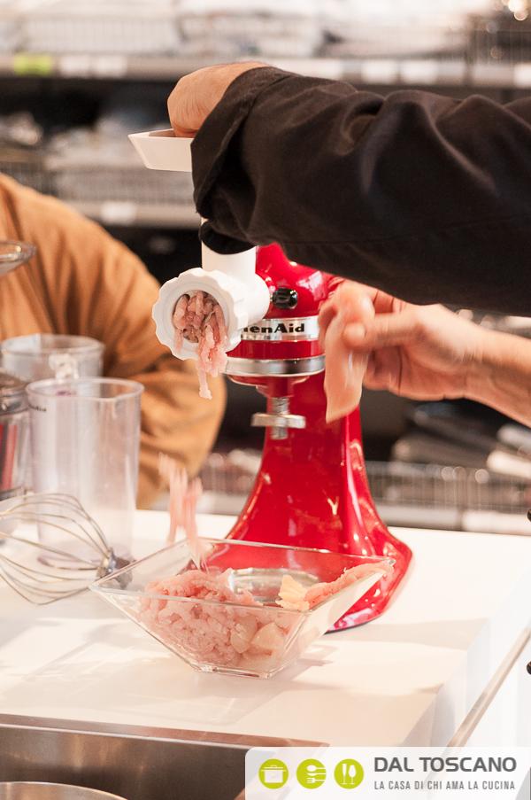 kitchenaid ettore giallongo halloween cucina autunnale zucca cook processo robot da cucina