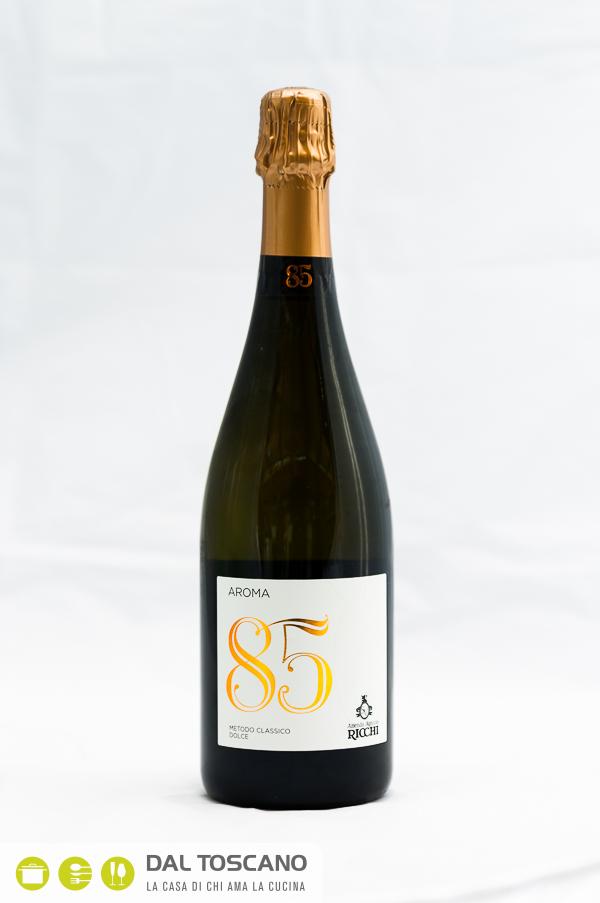 vino spumante Ricchi