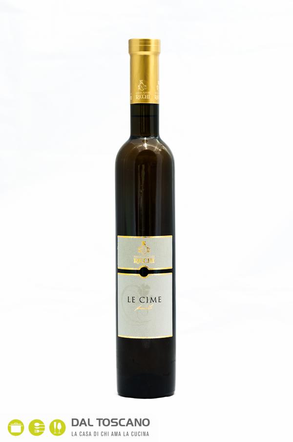 vino Passito Le Cime Cantina Ricchi