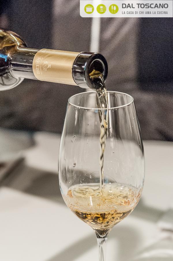 vini delle feste cantina ricchi AIS sommelier dal toscano eventi vino moscato passito