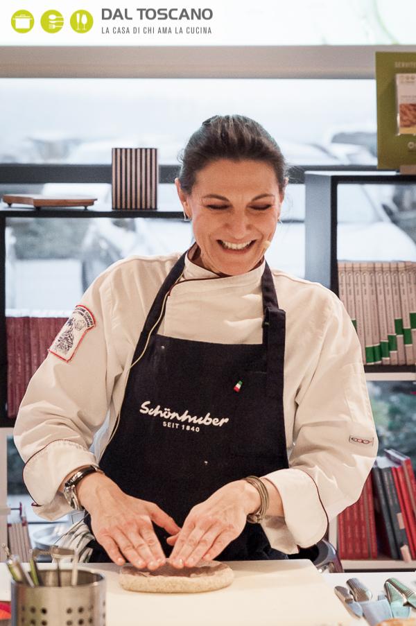 Maria Pellegrino Cuoca e foodblogger