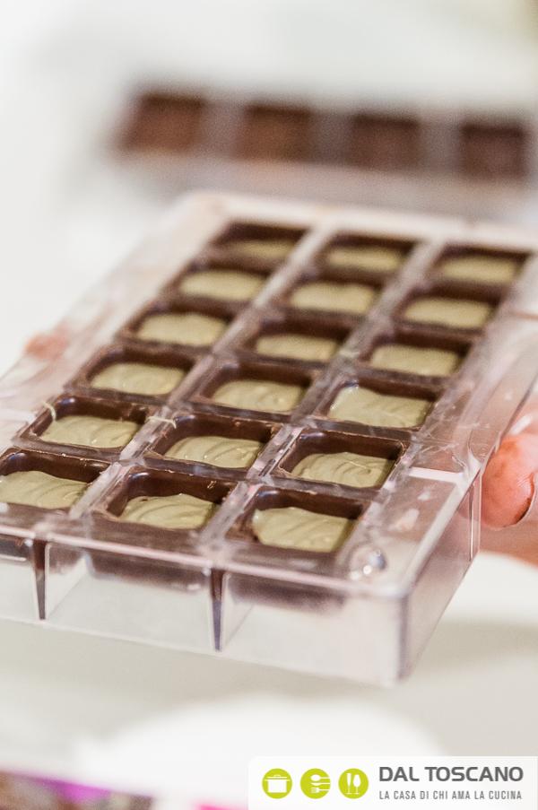 stampo per cioccolatini Decora