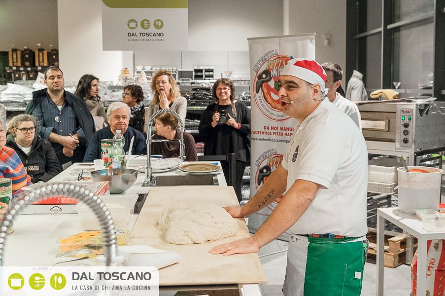 maestro pizzaiolo pizza napoletana coracino accademia italiana della pizza