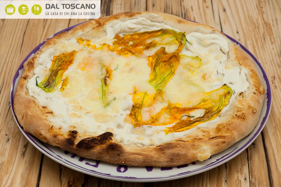 pizza napoletana bianca Coracino Mantova