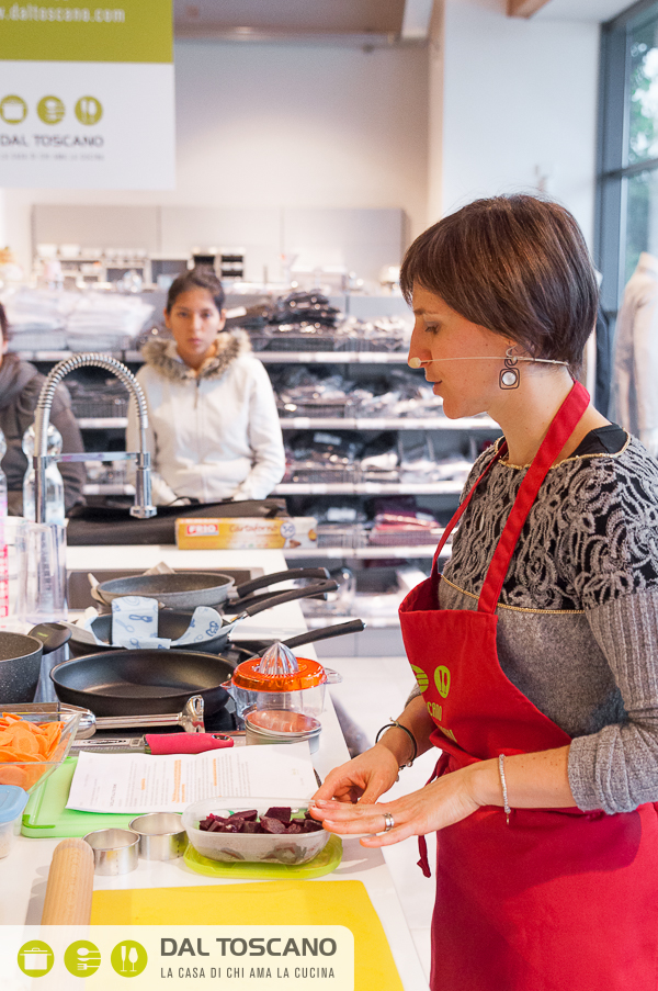 Sara Codeluppi merry healthy christmas cucina naturale