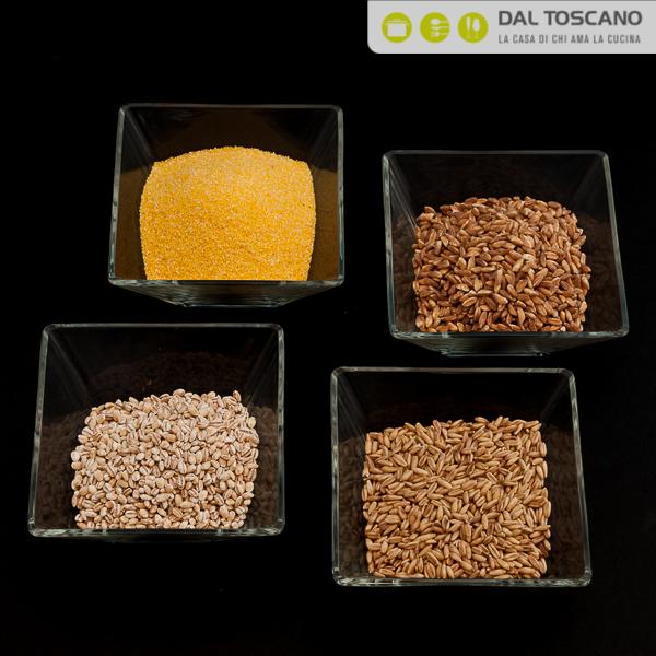 Tipi di cereali