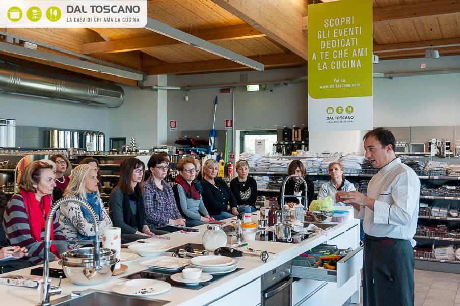 chef Vanni Righi Mantova cucina Dal Toscano