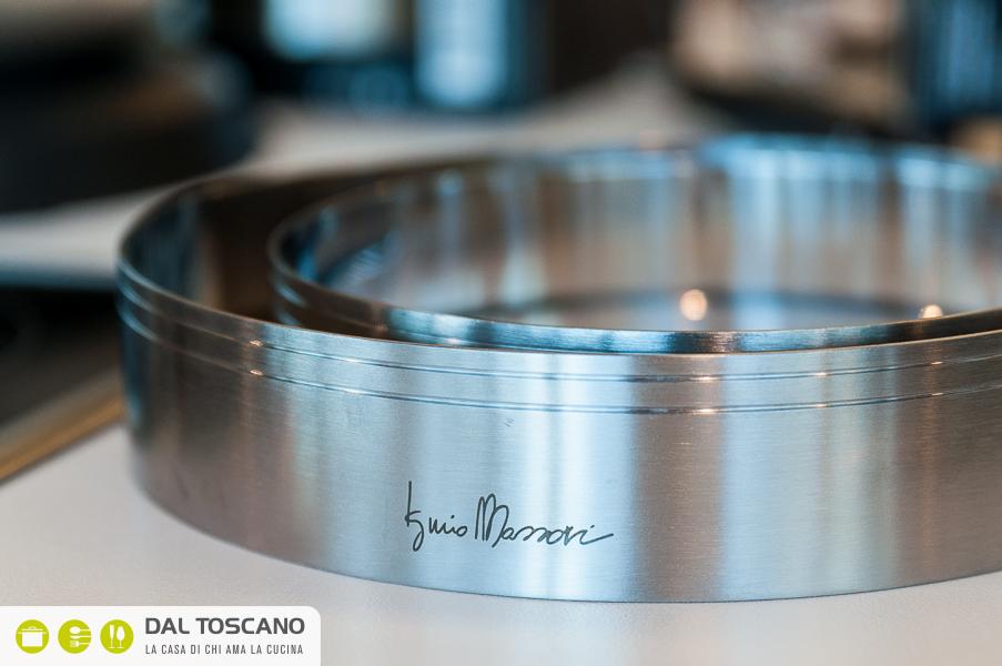 anelli pasticceria Iginio Massari Ghidini