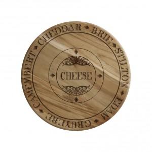 tagliere legno per formaggi