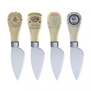 set coltelli da formaggio