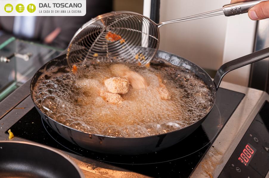 friggere con pentole Agnelli