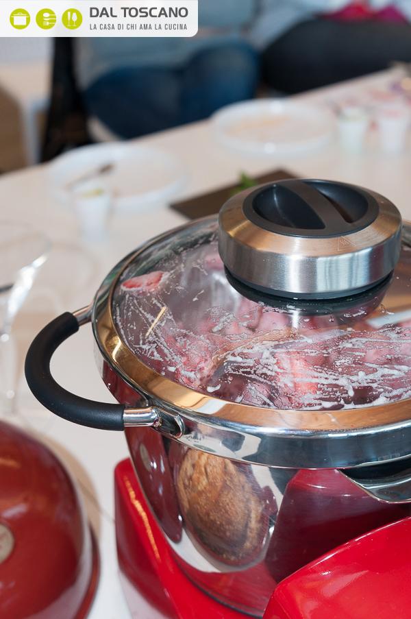 fare sorbetto con Cook Expert Magimix