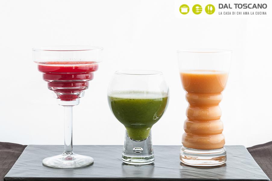 colori della salute sara codeluppi estrattore estratti vivo frutta verdura sottovuoto