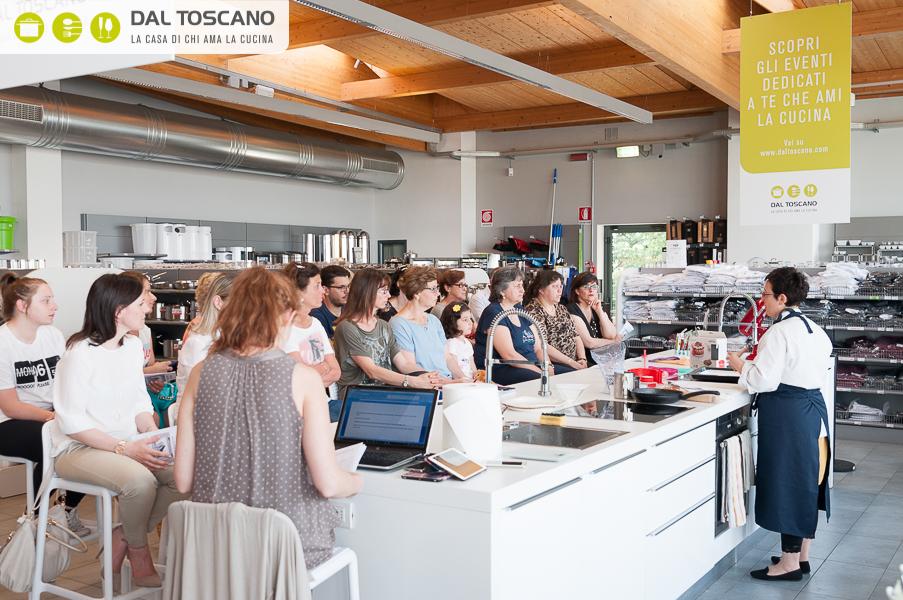 foodblogger Rita Mezzini cucina Dal Toscano Cerese Mantova