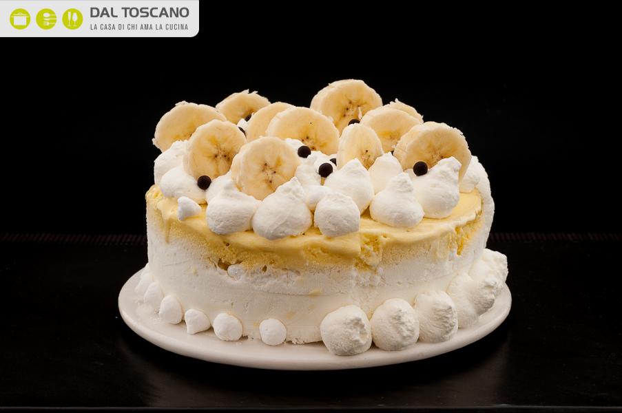 ricetta torta gelato di Rita Mezzini