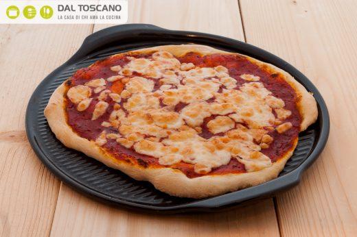 pizza come in pizzeria daniela menclossi emile henry dal toscano eventi