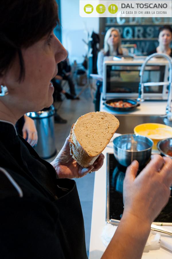 fare il pane con pentola Emile Henry