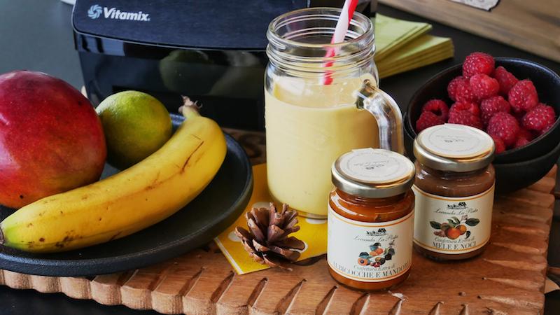 Lassi Mango e Banana 3