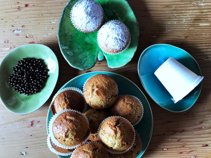 Il muffin americano perfetto