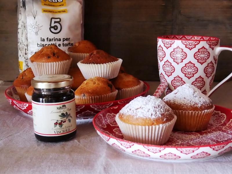 Il muffin americano perfetto 1