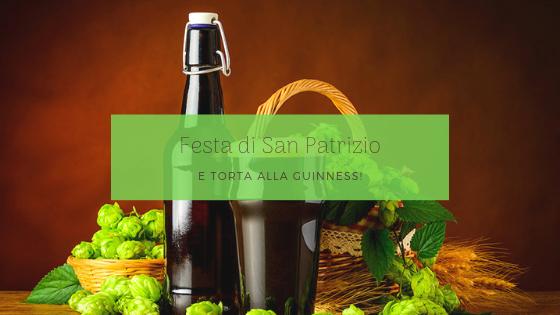 Festa di San Patrizio Saint Patrick's Day