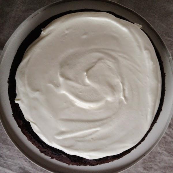 torta irlandese alla birra scura ricetta originale