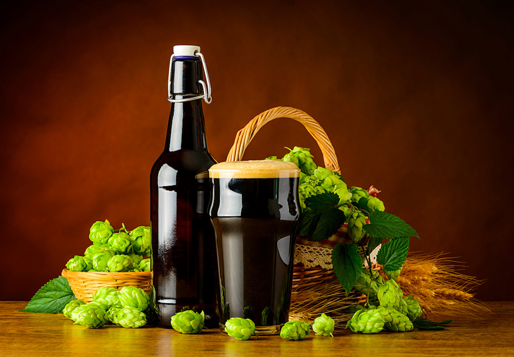 Birra scura irlandese