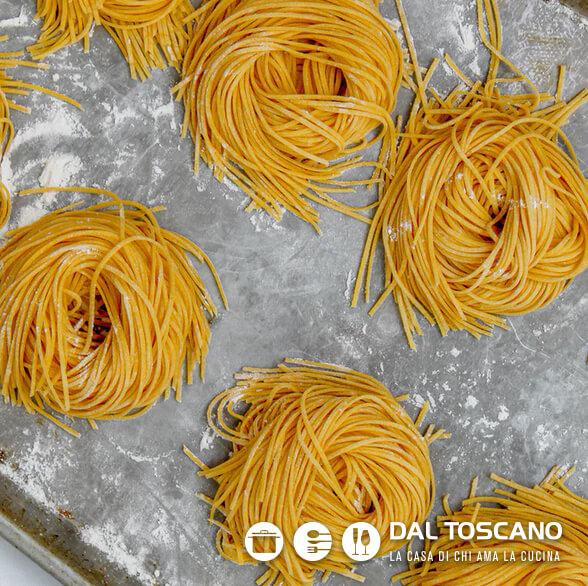 Ricetta pasta fresca fatta in casa a mano