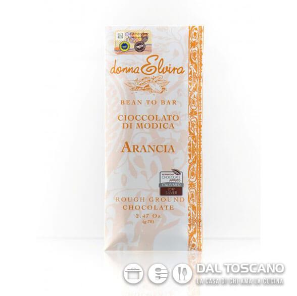Cioccolato di Modica Donna Elvira