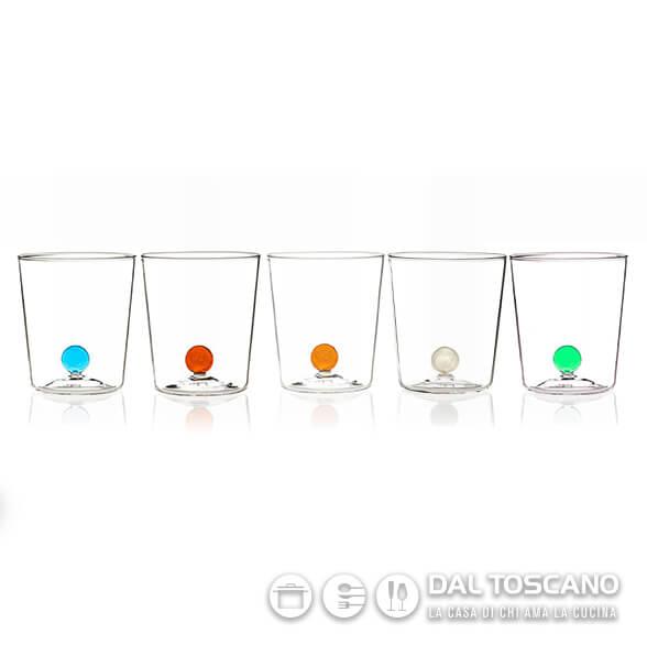 vendita online bicchieri