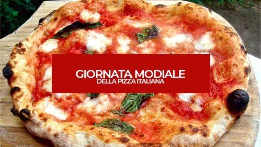 Giornata mondiale della Pizza italiana