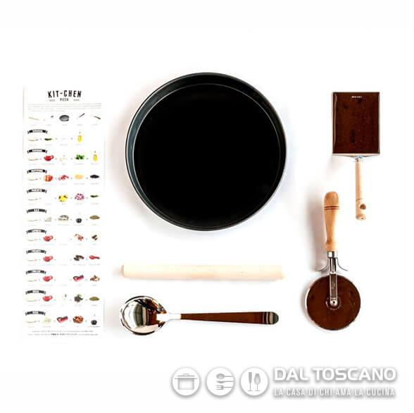 set da cucina Kit-Chen Dal Toscano