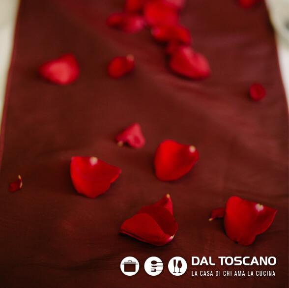 tovaglietta san valentino