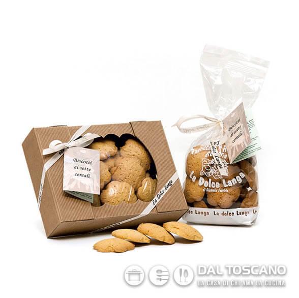 Biscotti La Dolce Langa