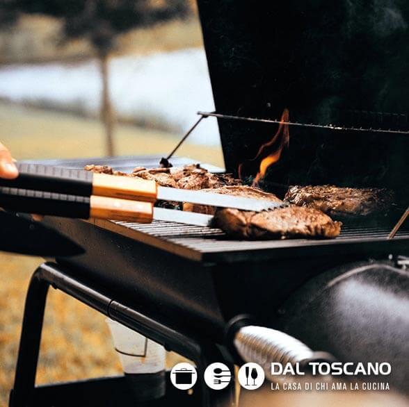barbecue vendita online
