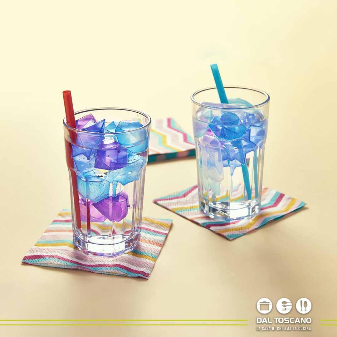ghiaccio sintetico per alimenti
